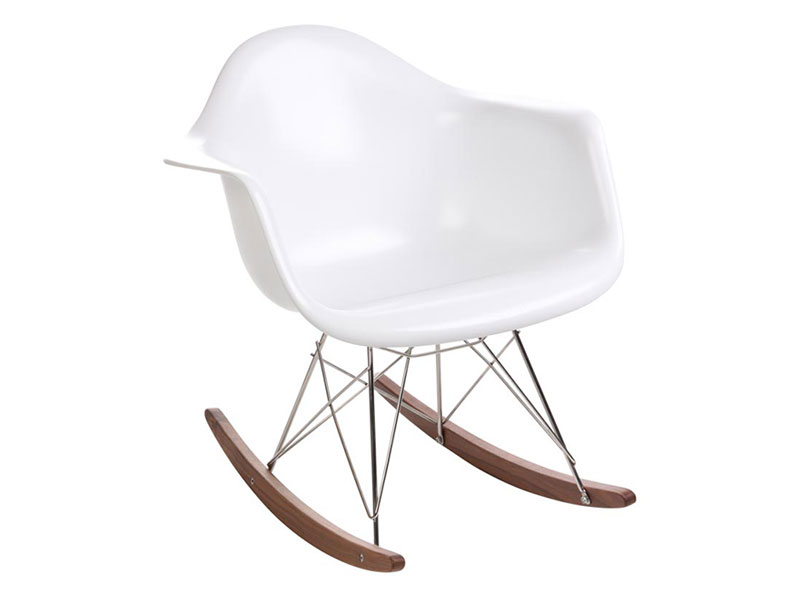 Poplet eames rocking chair 1Replica vs the Real Deal   My Little House. Dsw Replica Chairs Nz. Home Design Ideas