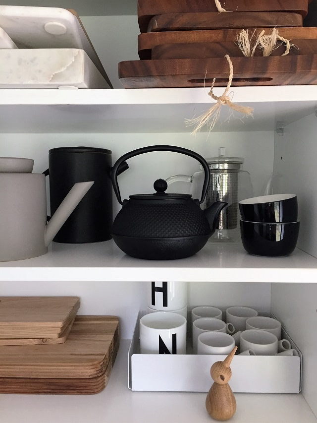 Interior Styling | Kitchen