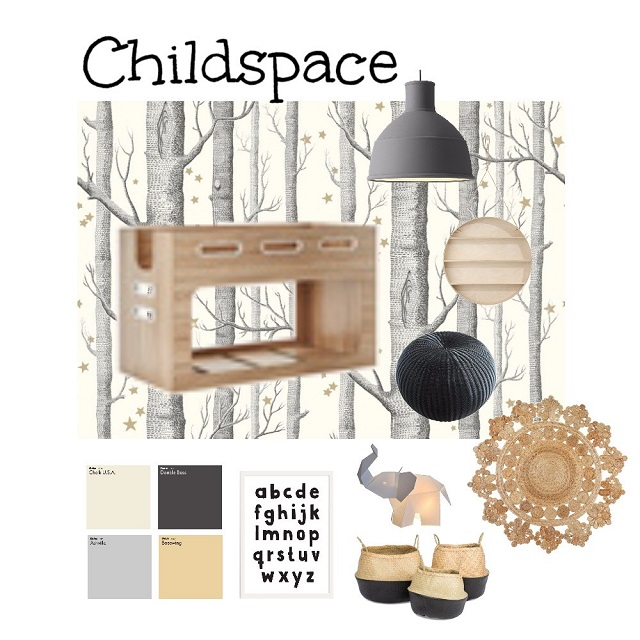 how to create a great kids room